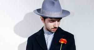 Hats By Ruslan Bahinskiy