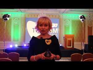 всі номінанти та переможці премії Kyiv Tourism Awards 2017