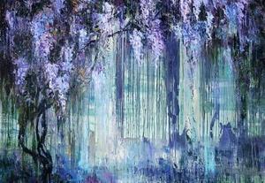 Tetiana Vasilenko And Her Art Project ORANGERY OF DREAMS