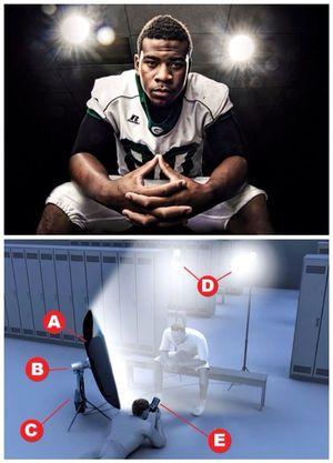 Чому кожен професійний фотограф повинен користуватися софтбоксами