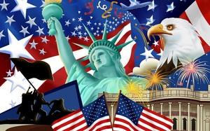 Америка: места для уединения и не только