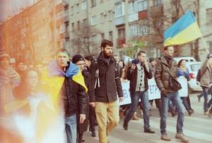 Євромайдан. Річниця. Яка ціна свободи? — Коментує Наталія Сербин, громадська активістка