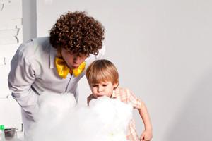 10 наукових експериментів у домашніх умовах