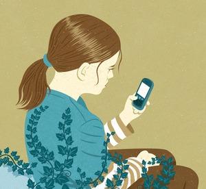Посадіть себе на цифрову дієту