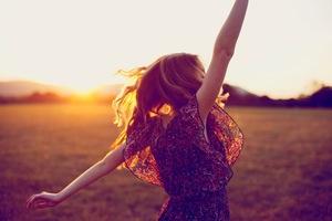 Хочете бути щасливими? Задавайте собі єдине питання щоранку