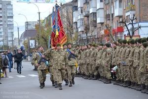 На черзі дефіляда у Москві! Чорні Запорожці 72-ї ОМБр марширували вулицями Білої Церкви