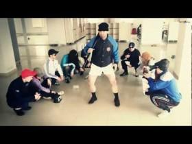 Gop-stop shake feat. Harlem shake