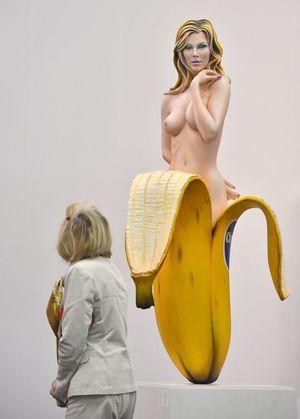 Увага! Секс в музеї