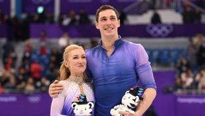 Заслужене золото Альони Савченко Або як Україна втратила талановиту фігуристку