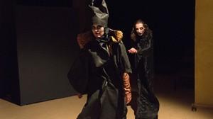 Проект Українська барокова драма Анонімний автор ХVІІ сторіччя Слово о збуренії пекла