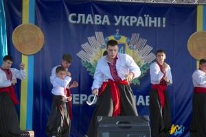 Фестиваль Українські Дні у День Незалежності України