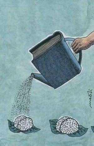Книги для різноманіття