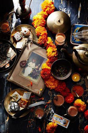 Таємниці індійського чаю