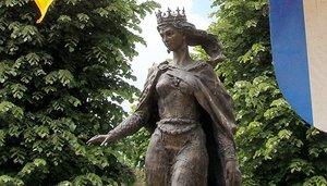 У Франції відкриють музей Анни Київської