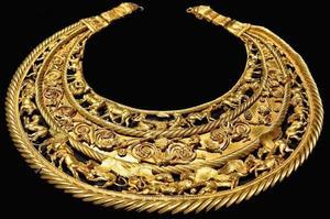 Суд Амстердама вирішив повернути скіфське золото в Україну