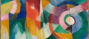 Дотик до абстрактного мистецтва