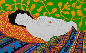 Відкриття галереї та виставки сучасного мистецтва «Антропологія»