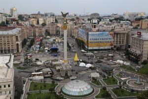 Листи з Майдану - спогади і поезія...