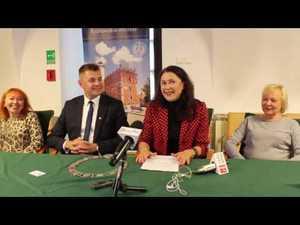 Working meetings in Sandomierz, Poland / Робочі зустрічі в Сандомирі, Польща
