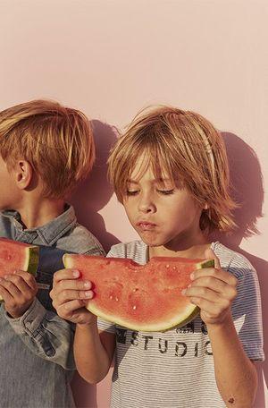 Як вибрати дитячу вишиванку для хлопчика