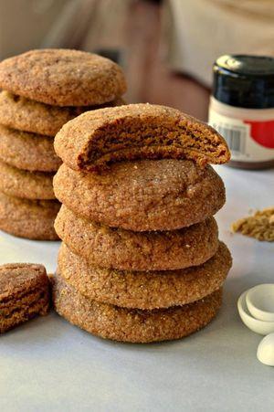 Імбирне печиво, на яке ви заслуговуєте