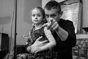 Гурт Лінія Маннергейма та Саша Кольцова презентували кліп на пісню Колискова