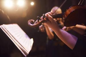 Гарні манери, або Як поводити себе на класичному концерті