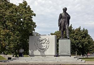 Чому шевченко так чекав на Вашингтона, або хресний шлях американської Декларації Незалежності