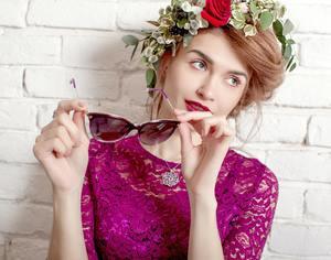 Окуляри - модна прикраса будь-якого сезону