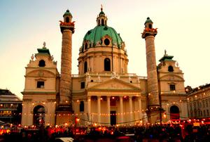 На Різдво до Відня: 7 ярмарків, які варто побачити і як це зробити