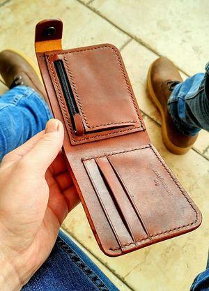 На що звертати уваги при виборі чоловічого гаманця