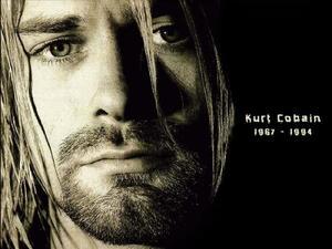 Курт Кобейн: Краще бути мертвим, ніж крутим