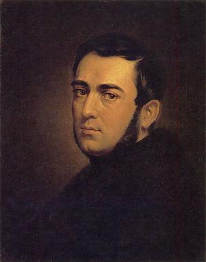 Європейська еліта XIX ст. на портретах Яна Ксаверія Каневського