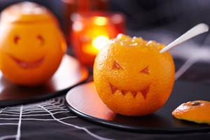 Готуємось до Хелловіну: Прості рецепти до свята