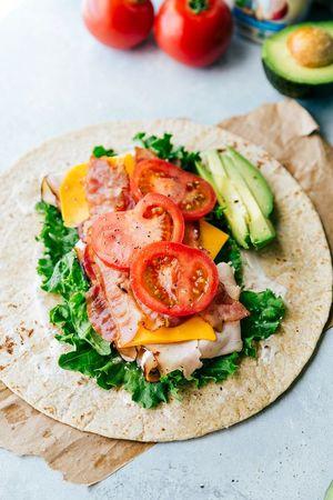 10 ідей для смачних сніданків