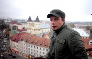 """Тарас Зень: """"Ми знайшли найстаріше відео про Івано-Франківськ"""""""