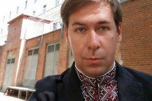 Ілля Новіков (адвокат Надії Савченко) про те, як він вивчив українську мову