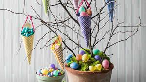 Святкуйте кольорово! 5 ідей декорування до свята Великодня