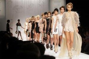 Українські дизайнери на світовому ринку