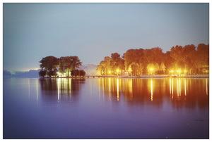 Моє місто у фотографіях. Тернопіль