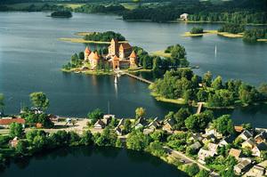 Литва: Мова, яка знайшла свою націю...