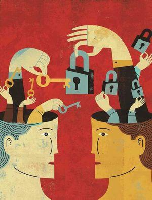 7 міфів, які заважають вам звернутися до психолога