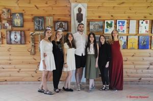 Модна професія для молоді — іконописець!