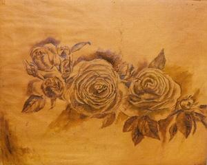 Мистецтво класичного живопису або що таке лесіровка? частина 1