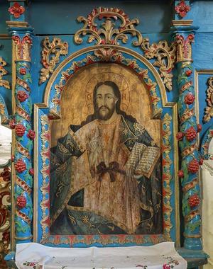 Маловідомі роботи художника Франца Пеєра в Україні
