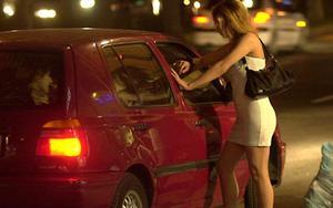 Проституція в Україні має бути узаконена