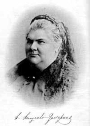 Засновниця першої жіночої гімназії у Російській імперії - Віра Ващенко-Захарченко