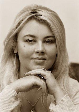 Світанки Вікторії Бондаренко