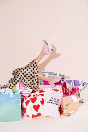 Як вберегти себе від необдуманих покупок перед новорічними святами
