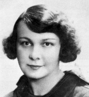 Олена Теліга: поетка, патріотка, модель